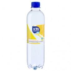 Манго-Апельсин 0,5л (мінеральна вода з соком)