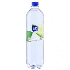 Лайм-М'ята 1л (мінеральна вода з соком)