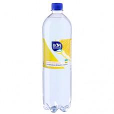 Манго-Апельсин 1л (мінеральна вода з соком)