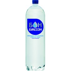 Вода Бон Буассон 2л (сильногазована)