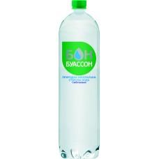 Вода Бон Буассон 1,5 л (слабогазована)