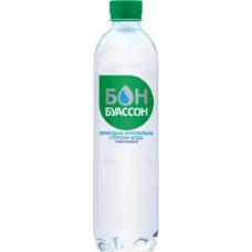 Вода Бон Буассон 0,5 л (слабогазована)